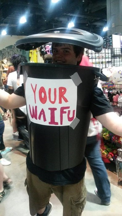 The World's Best Cosplay