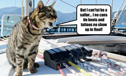 Unable Seaman.