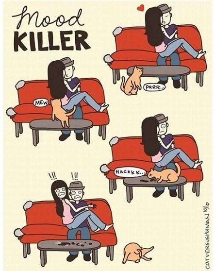 Mood Killer