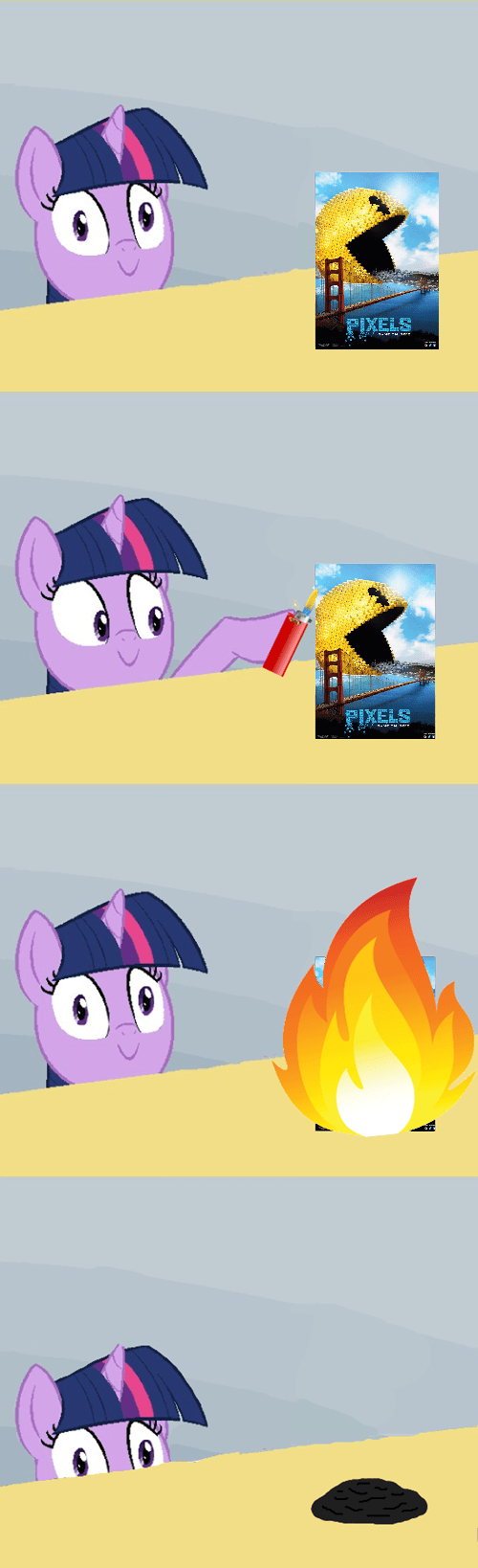 Twi is Doing God's Work