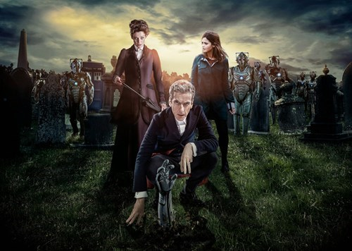 Doctor Who is Returning to The Big Screen