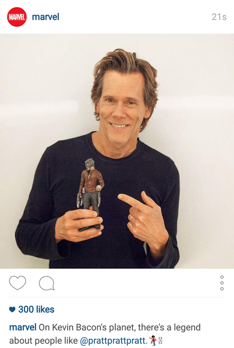 superheroes-guardians-of-the-galaxy-kevin-bacon-marvel-instagram