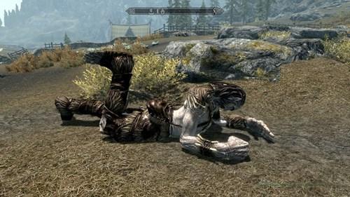 video-games-teenage-girl-giant-skyrim