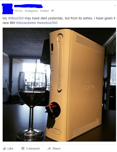 An Excellent Way to Repurpose a Dead Xbox 360