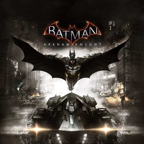 video game news batman arkham knight pc patch released
