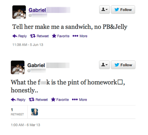 make me a sandwich,sexism,twitter,chauvinism,douchebags,funny,sexist,failbook,dating