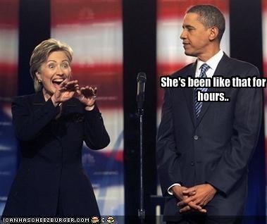 barack obama,clinton,democrats,First Lady,Hillary Clinton,president