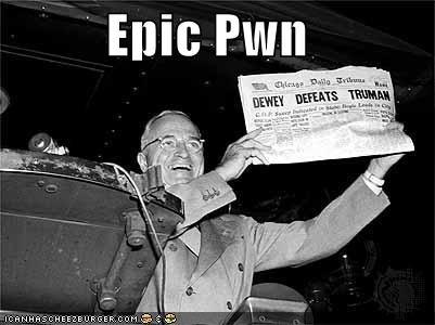 Epic Pwn