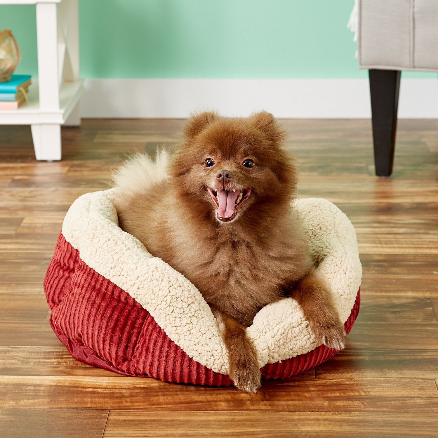 13 Great Dog Beds For Small Dogs Best Of 2020 Home Made From The Finest Of Internets