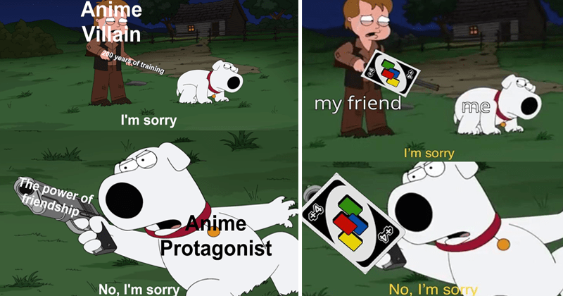 These Fresh Family Guy Memes Boast Spice Versatility Memebase Funny Memes Minecraft but it s confusing. fresh family guy memes boast spice