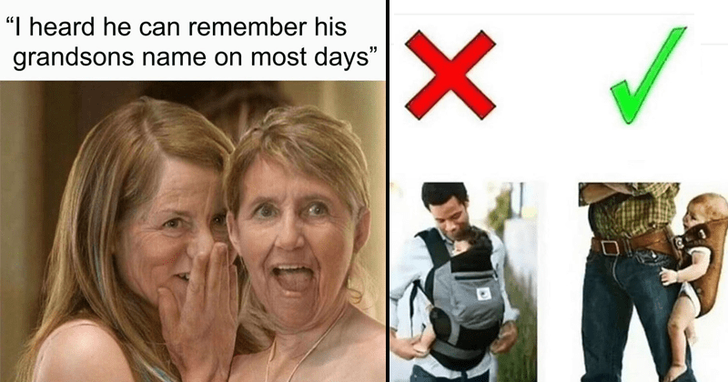 A Smorgasbord of Memes for Easy Entertainment