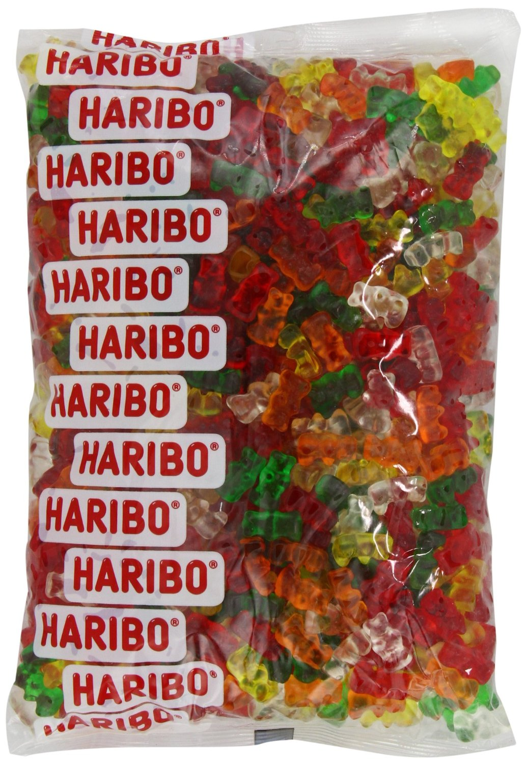 sugarless haribo gummy bear reviews tell tales of toilet terror