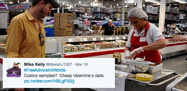 can you live off the free samples at costco  because these people can - fail blog