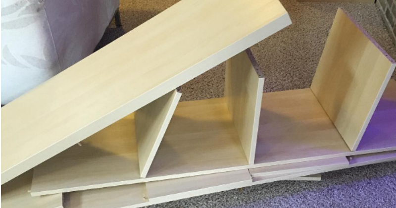 25 Ikea Fails That Will Make You Never Want To Assemble Furniture