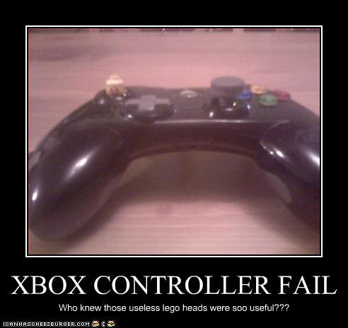 xbox controller fail cheezburger funny memes funny