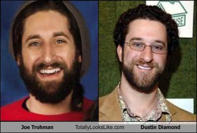 Dustin Diamond Arrested in Wisconsin for Allegedly ... |Dustin Diamond Meme
