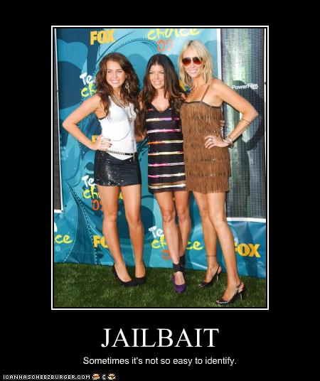 Jailbait Cheezburger Funny Memes Funny Pictures