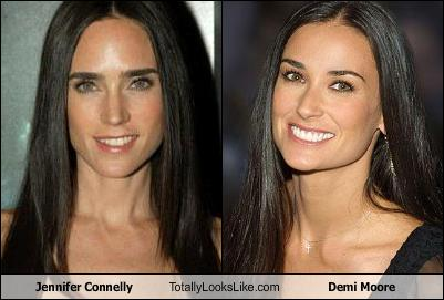 Jennifer connelly in mulholland falls 3 - 2 4