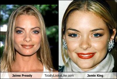 Jaime lee pressly margot robbie