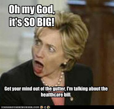 Oh my God, it's SO BIG! - Cheezburger - Funny Memes ...