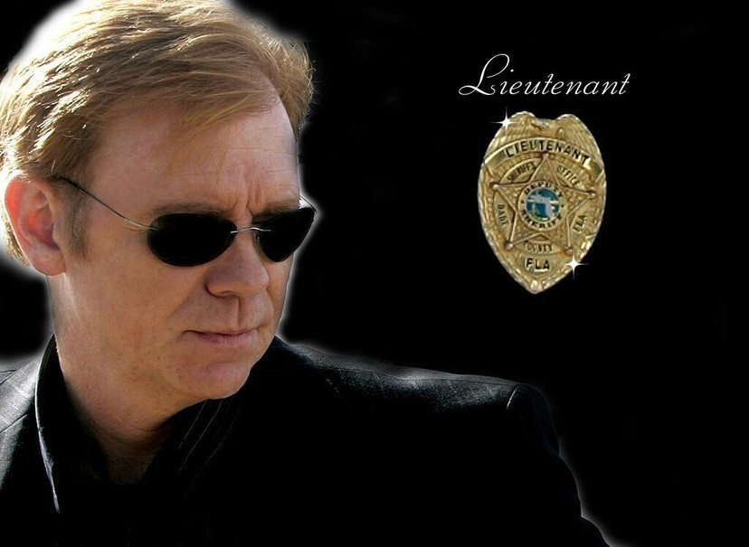 10 Reasons Why Horatio Caine Was the Punniest Character on ... Horatio Caine Double Sunglasses