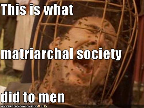 What Does A Matriarchal Society Look Like
