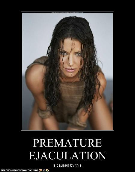 Think, premature ejaculation demotivational grateful