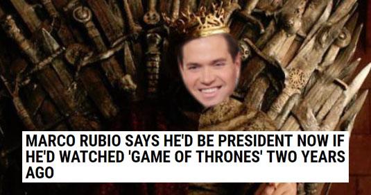 Memebase - Marco Rubio - Marco Rubio