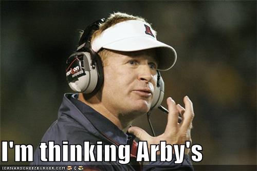Arby S Funny: I'm Thinking Arby's - Cheezburger - Funny Memes