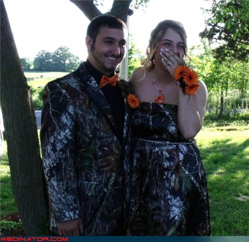 Ugly Wedding: Ugly Wedding Dress