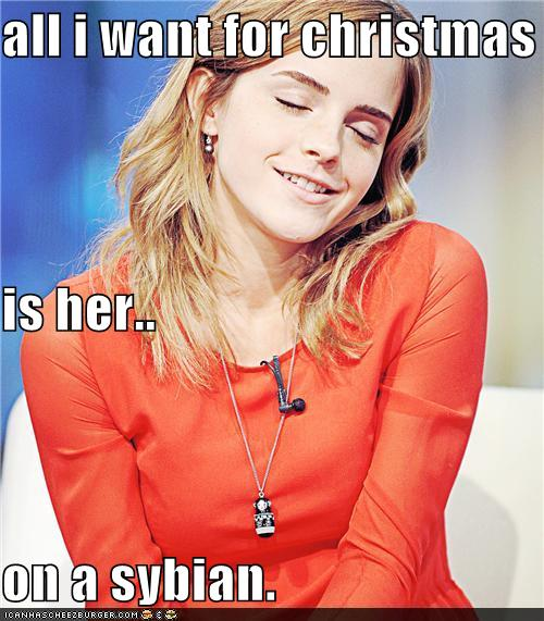 All I Want For Christmas Is Her On A Sybian Pop