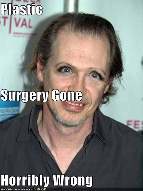 Plastic Surgery Gone Horribly Wrong Pop Culture Funny