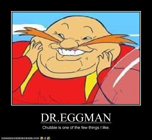 Dr Eggman Cheezburger Funny Memes Funny Pictures