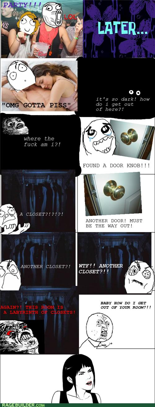Memes I Don't Think That One Was a Doorknob