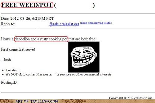 420 hookup craigslist