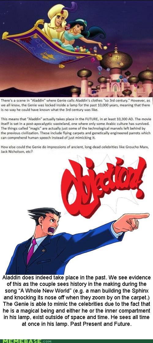 Objection Sustained Memebase Funny Memes