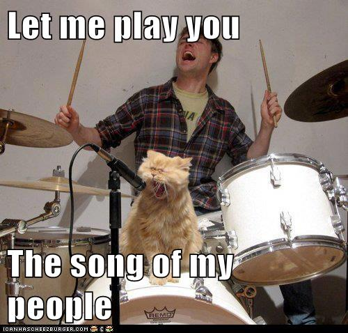 Let Me Love You Song Download: Let Me Play You The Song Of My People
