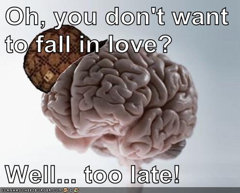 oh i want to fall in love