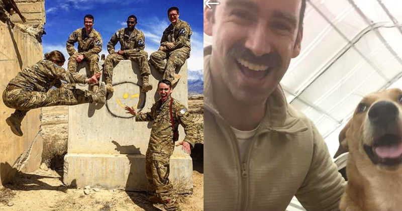 Army fail blog dating