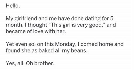 how long dating before relationship reddit