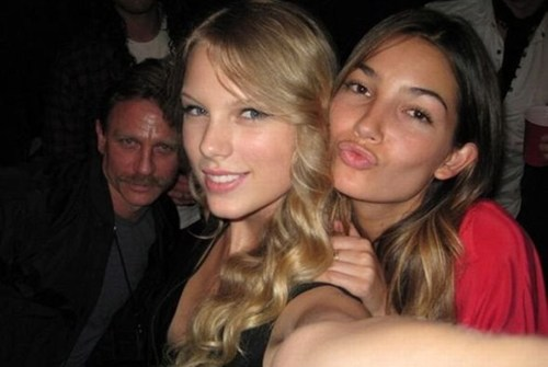 The REAL Photobomber is Daniel Craig's Mustache