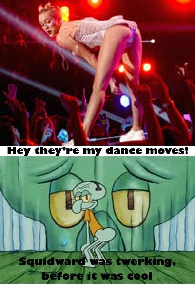 Twerking Before it Was Cool - Memebase - Funny Memes