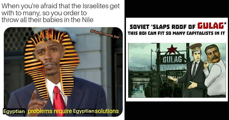 Funny Ww2 Memes: All Your Memes In Our Base
