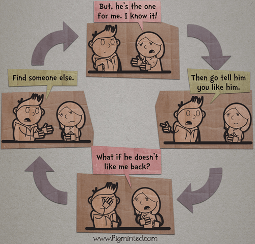 girls and dating