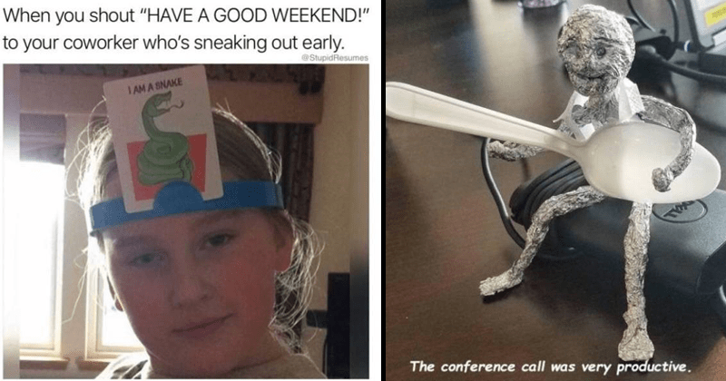 64 Work-Related Memes & Pics To Help You Appreciate The ...