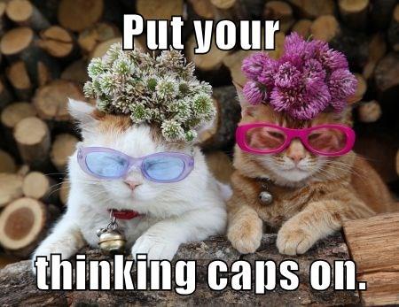 Caps on