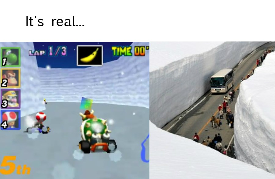 Memebase Mario Kart 64 All Your Memes In Our Base Funny