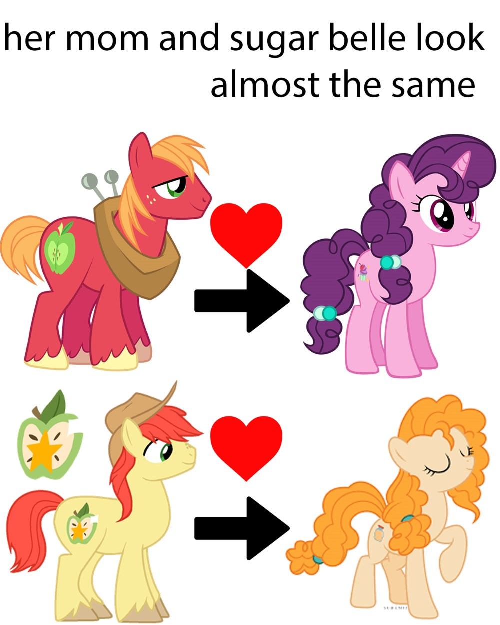 My Little Pony Minecraft Android Apple Jack L