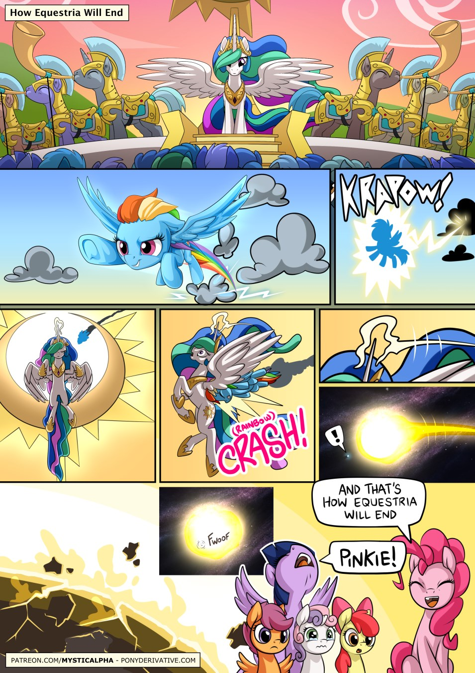 My Little Brony Scootaloo Page 12 My Little Pony Friendship Is Magic Brony Pokemon Go Cheezburger Scootaloo is a growing filly but like most they start to learn more of dangerous tricks they can perform, scootaloo tries one and she might just. pony friendship is magic brony