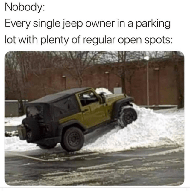 Memebase Jeep All Your Memes In Our Base Funny Memes